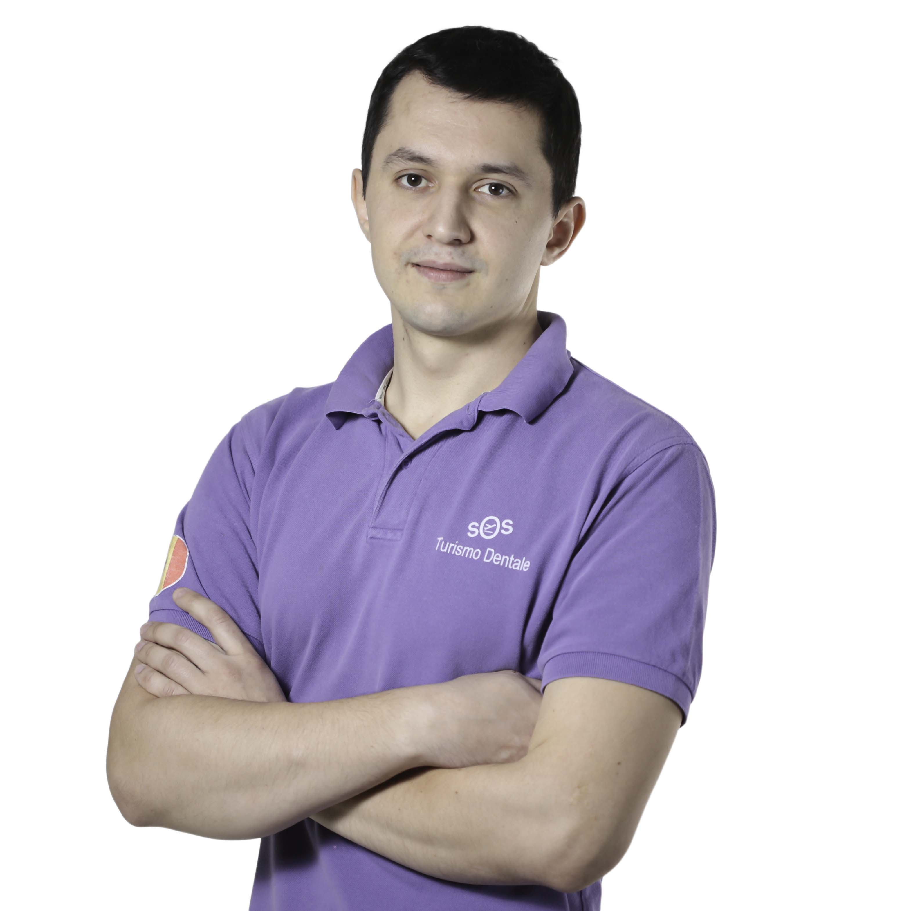 Dr. Andrei