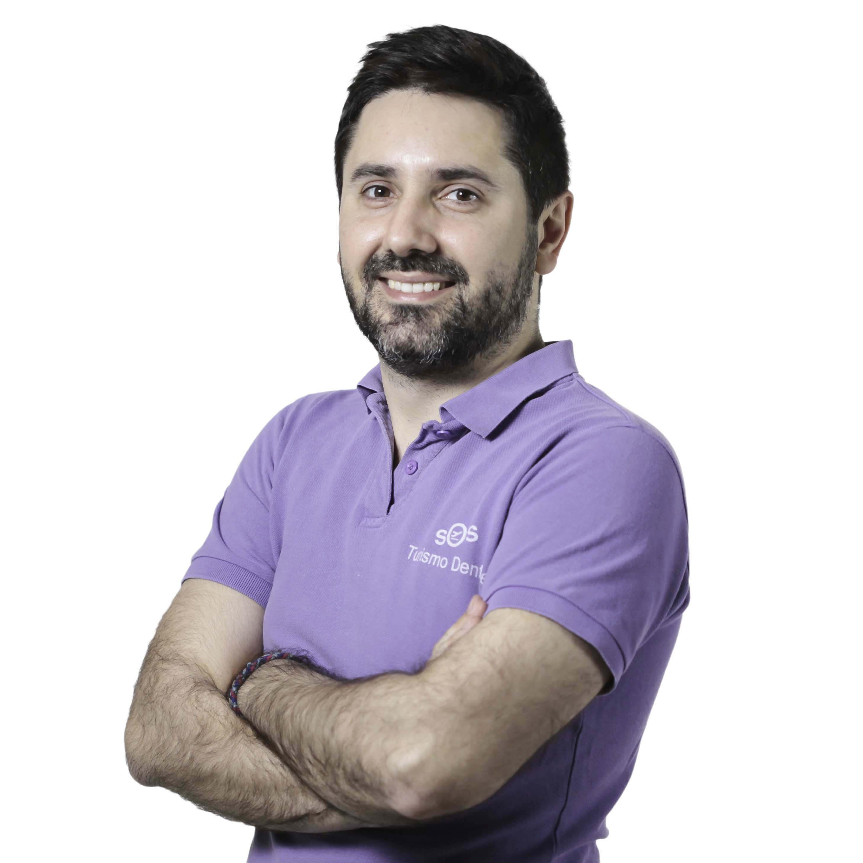 Dr. Palmas
