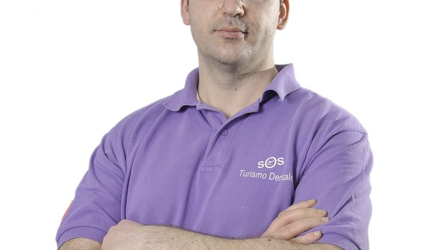 Dr. Oleg