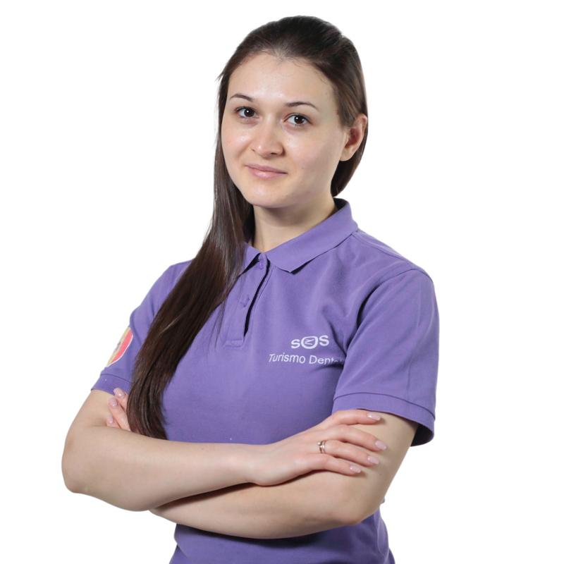 Dr.ssa Mariana